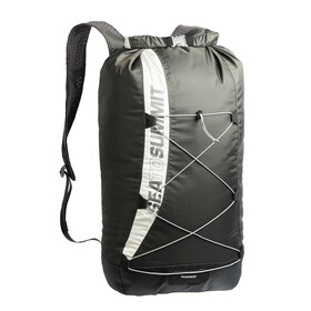 Sea to Summit Sprint rugzak 20 L zwart